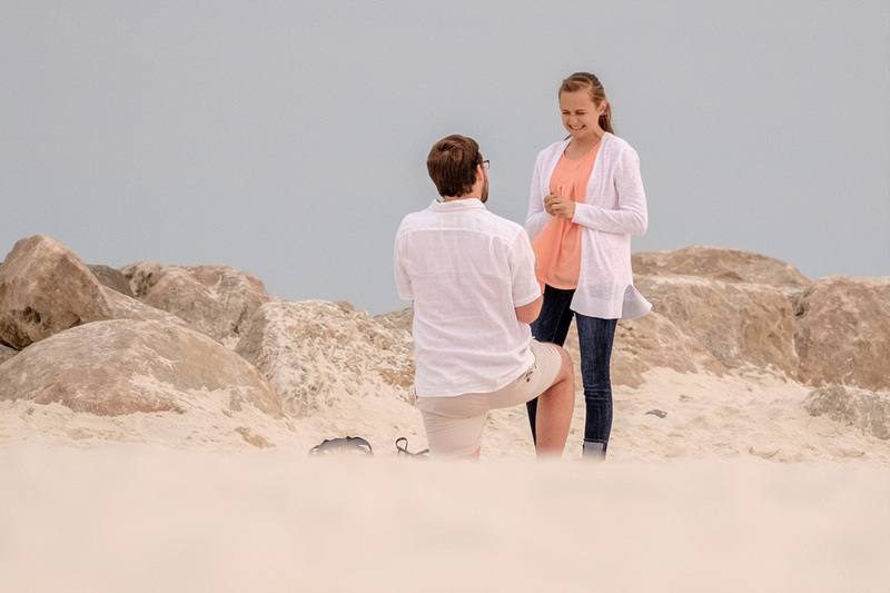 Orange Beach Proposal