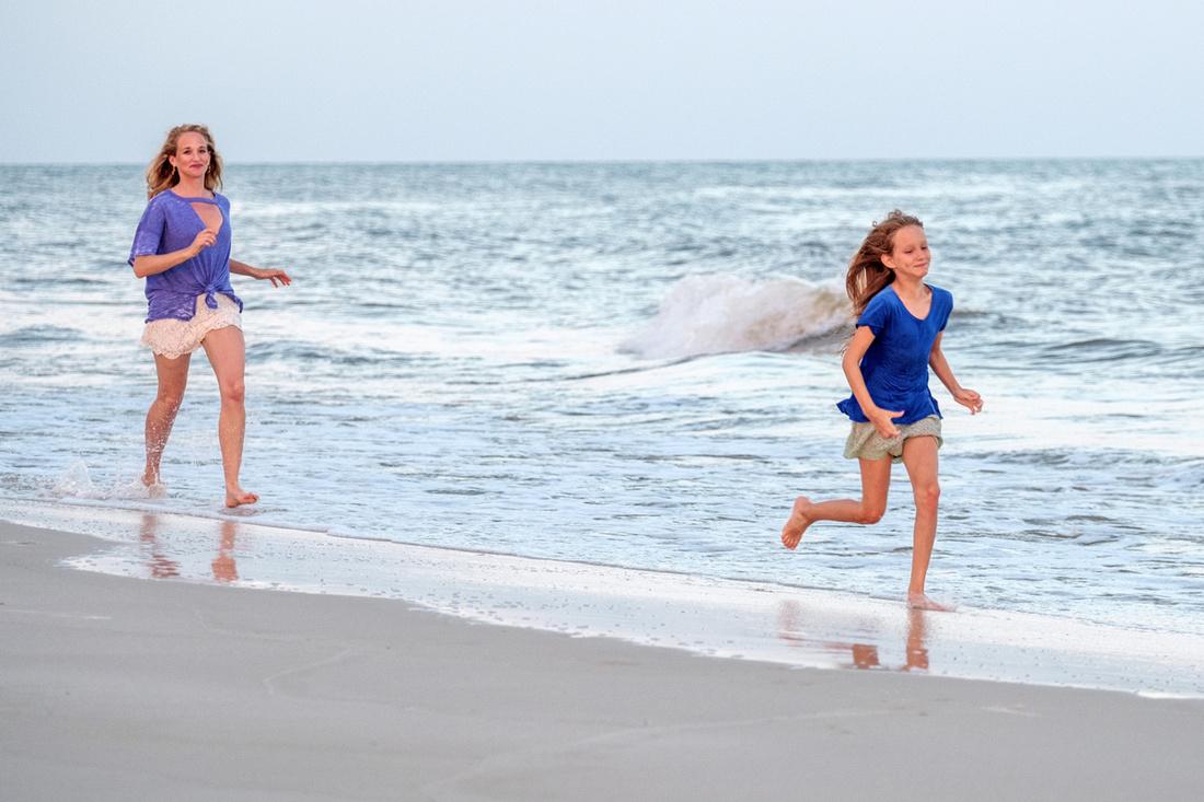 Pensacola Beach Family Photographer