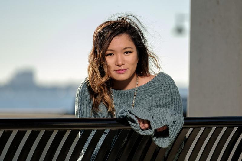 Ocean Springs Portrait Photographer