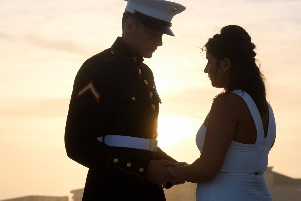 Okaloosa Island Wedding Photographer