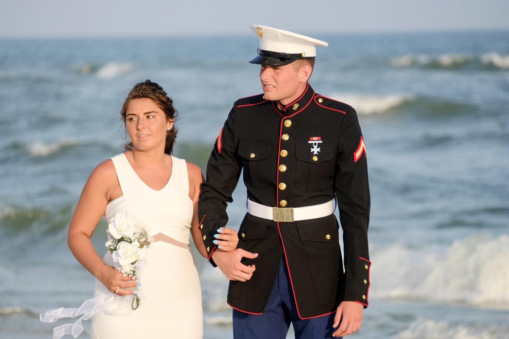 Wedding Photographer in Okaloosa Island