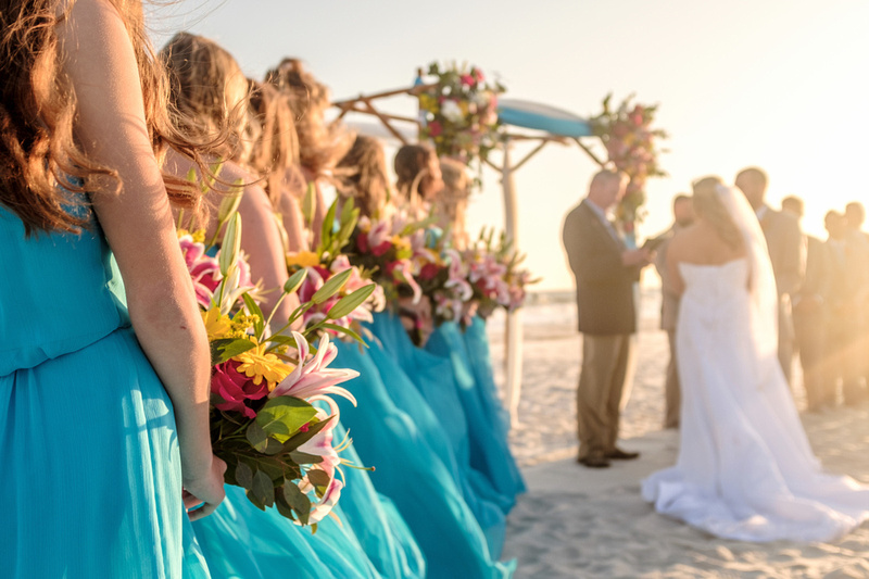 DreamyBeachWeddings.com